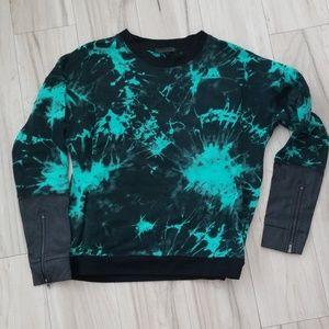 EUC Tie Dye Sweatshirt